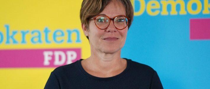 Annette Wenk-Grimm