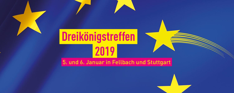 Dreikönig 2019 – Das Treffen der Freien Demokraten